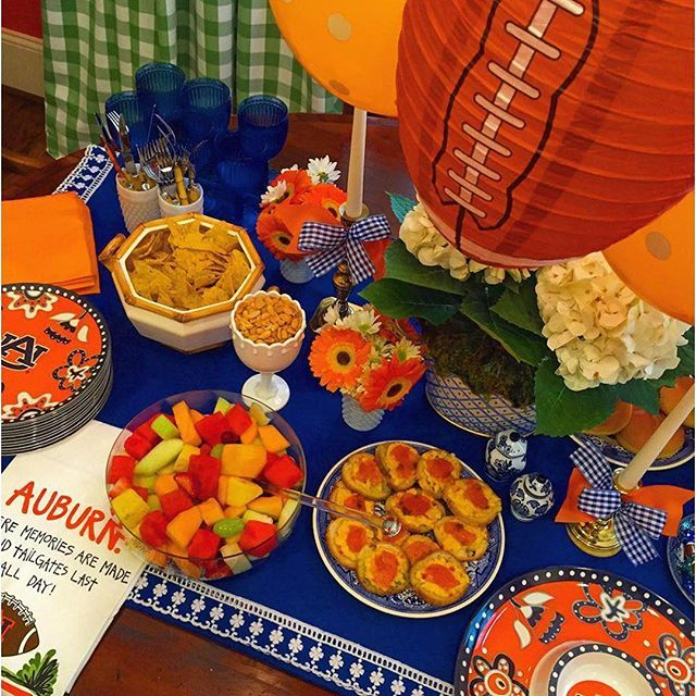 Looooooove this spread by my cousin @lboriginals and had to share it with you all! #WAREAGLE #perfection by @fromjenniferskitchen