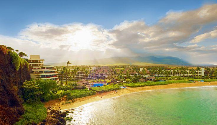 Sheraton Maui Hotel Deals