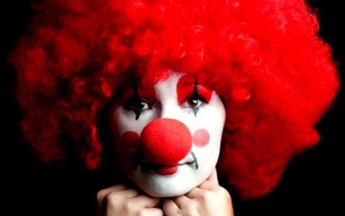 Schminkvoorbeelden en hoe schminken ombij verjaardagspartijtjes, carnaval, halloween, koningsdagof gewoon op een mooie zomerse dag bij
