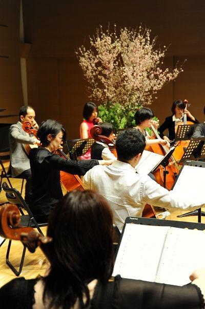第3回 MAGICO マジコ バイオリン教室 発表会