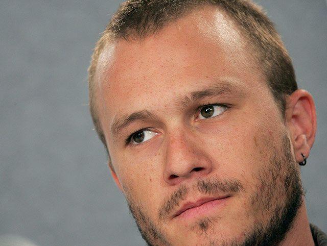 Por qué aún no superamos la muerte de Heath Ledger - Por esa facha de chico malo | Galería de fotos 2 de 8 | Vanity Fair