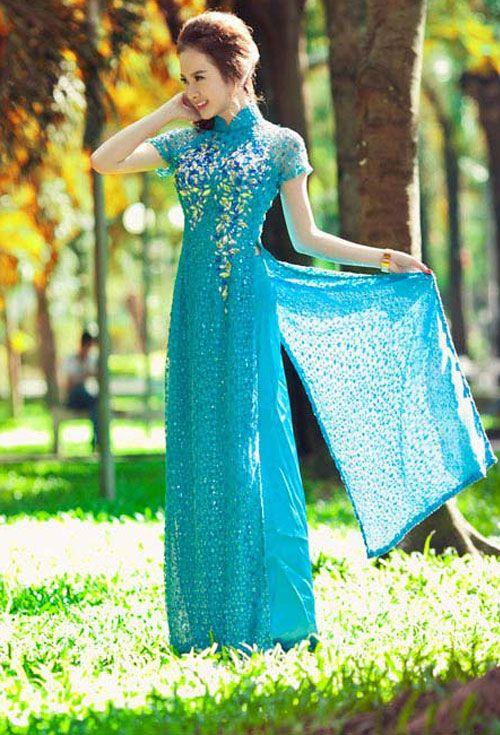 Miss vietnam dress 2018 plus
