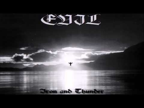 evil is a very obscure underground black metal band. i had just recently heard of them. very creepy vibes. i love it. its way different from the other bands tho. not that great production quality and microphone. other than that very unique and obscure. rad! https://www.google.com/url?sa=t&rct=j&q=&esrc=s&source=video&cd=1&cad=rja&uact=8&ved=0ahUKEwiPzduT__LUAhXFQyYKHTS4C_QQtwIIKDAA&url=https%3A%2F%2Fwww.youtube.com%2Fwatch%3Fv%3DDdKHiCrrgTM&usg=AFQjCNHNdJCgBzzWdGX7lrLsHvxWXFhr_Q