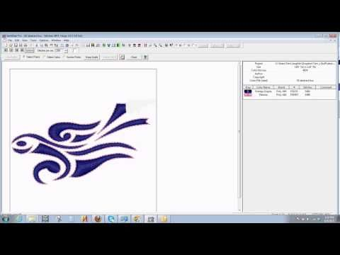 ▷ New SewWhat-Pro Eraser Tool - YouTube | machine embroidery