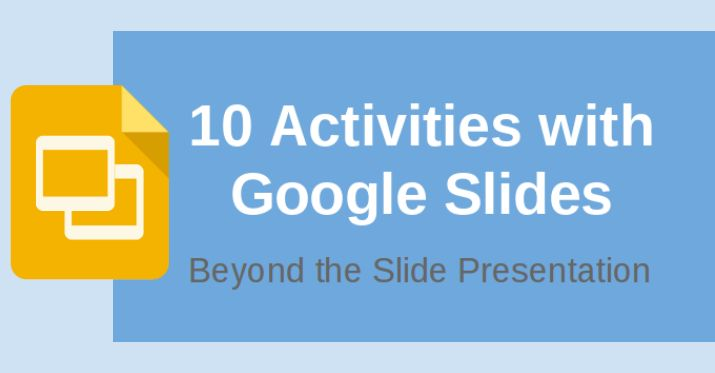 how to create a snapshot in google slides