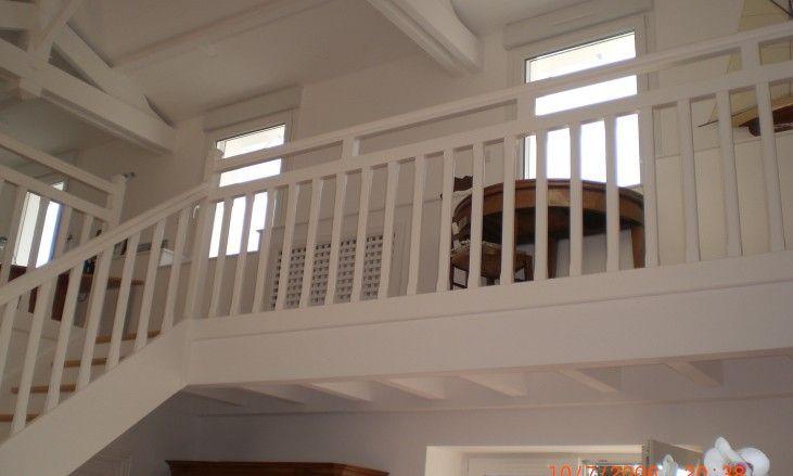 25 best terrasse couverte images on Pinterest Extensions, House - construction terrasse en bois sur parpaing