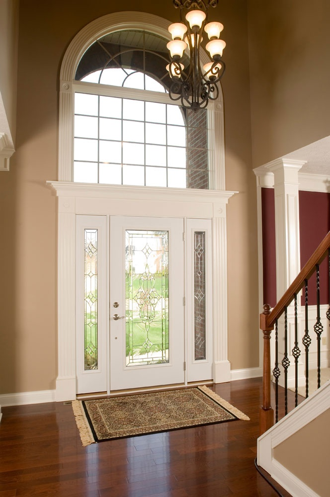 Entry Foyer Window : Best images about foyer makeover ideas on pinterest