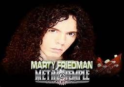 Marty Friedman - Yahoo Bildesøkresultater