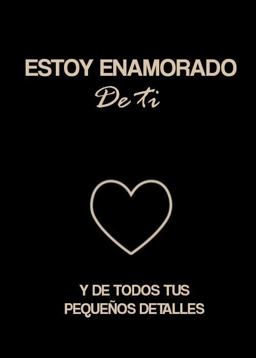 Te amo Esther :-)