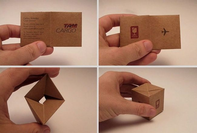 transport services 20genius business card designs you won't forget