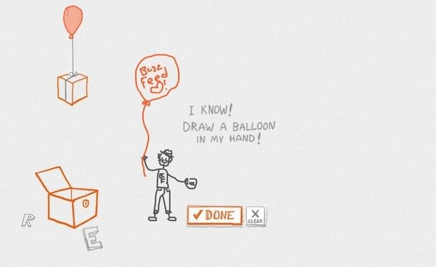 Draw A Stickman | Community Post: 19 Fun Websites To Waste Time On Right Now THIS IS AMAZING!