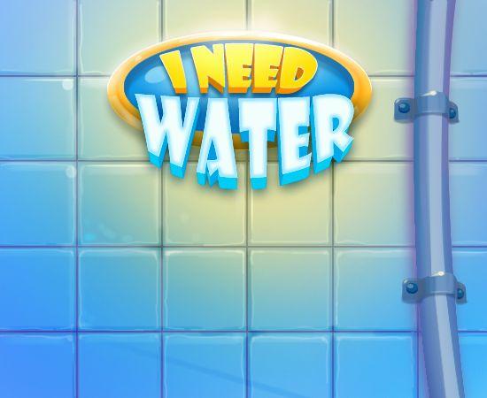 I need Water on Behance