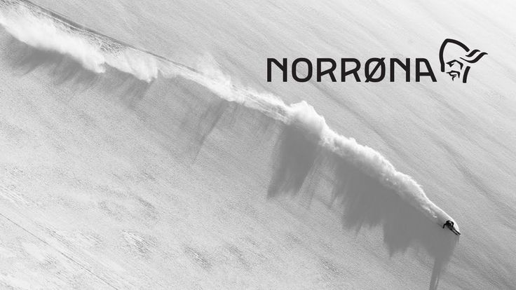 Enjoy narvik - backcountry freestyle with our ambassadors Even Sigstad and Andreas Wiig.