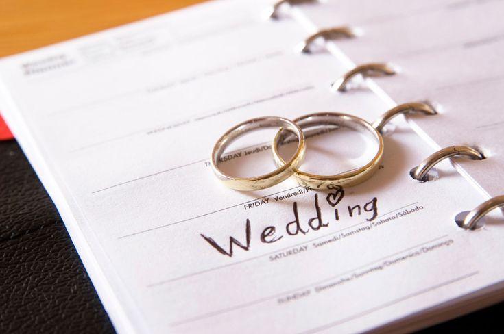 ČLÁNOK: Plánovanie svadby – ako začať a na nič nezabudnúť?
