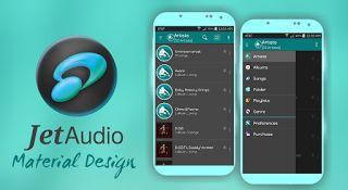 JetAudio Music Player EQ Plus v6.4.0 Material Design  Miércoles 2 de Diciembre 2015.Por: Yomar Gonzalez | AndroidfastApk  JetAudio Music Player EQ Plus v6.4.0 Material Design Requisitos: 2.3  Información general: jetAudio Plus es un reproductor de música mp3 con 10/20 bandas de ecualizador gráfico y diversos efectos de sonido.  - Efectos de sonido plugins -  Bongiovi DPShttp://ift.tt/1o0Wyjm  AM3D Audio Enhancerhttp://www.am3d.com (Efecto plugins de sonido se venden por separado a través de…