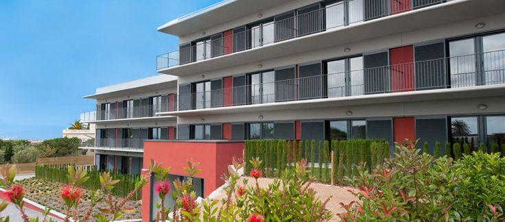 Pisos tutelados en Esplugues con servicios y un club social con un sinfín de posibilidades... #Pisos #Esplugues  http://acomodare.com/apartamentos-asistidos/