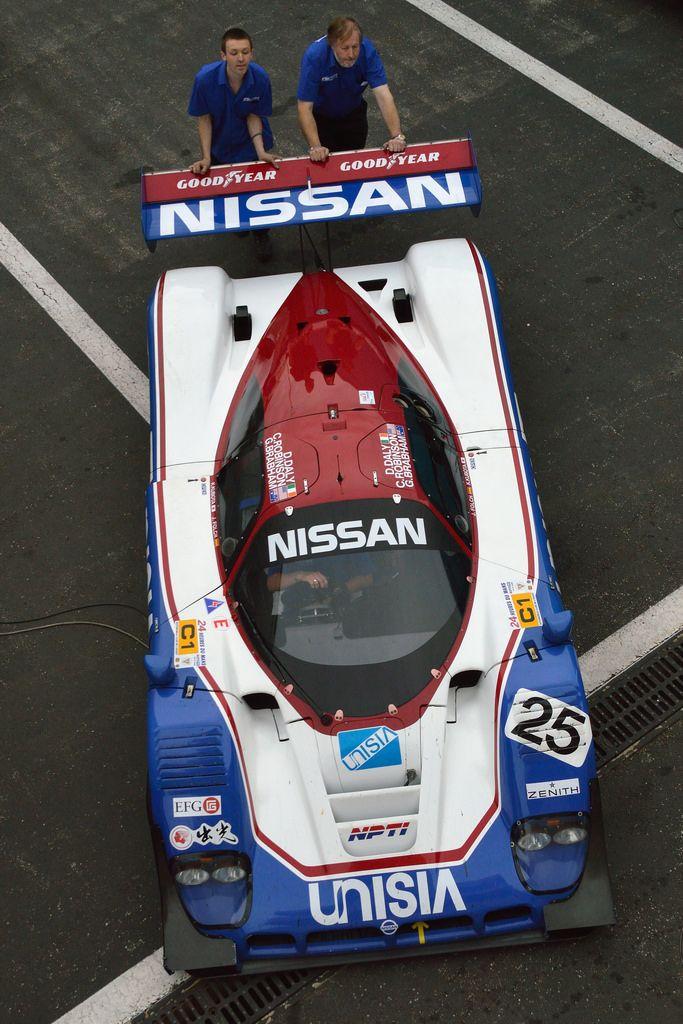 Nissan R90CK
