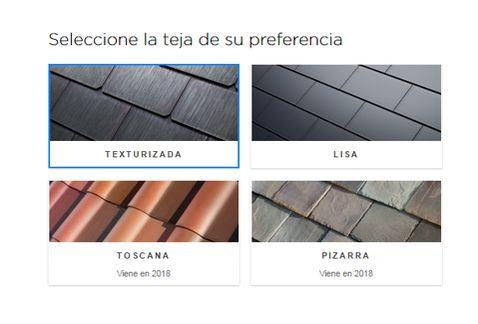 De acuerdo con Elon Musk, CEO de Tesla, estas tejas con paneles solares brinda un óptimo funcionamiento y textura para el diseño de un hogar.
