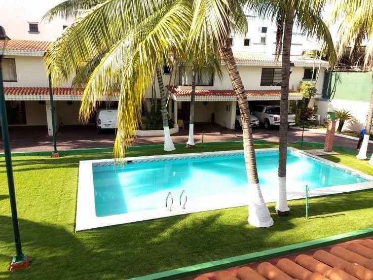 Casa en renta Municipal 4 recamaras con alberca, Centro, Tabasco, México $9,000 MXN | MX17-DS3135