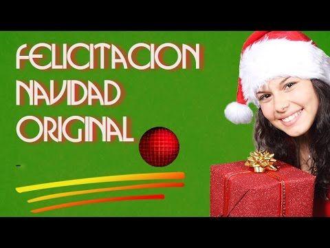 Felicitacion navidad original una felicitacion para la - Como hacer una felicitacion de navidad original ...