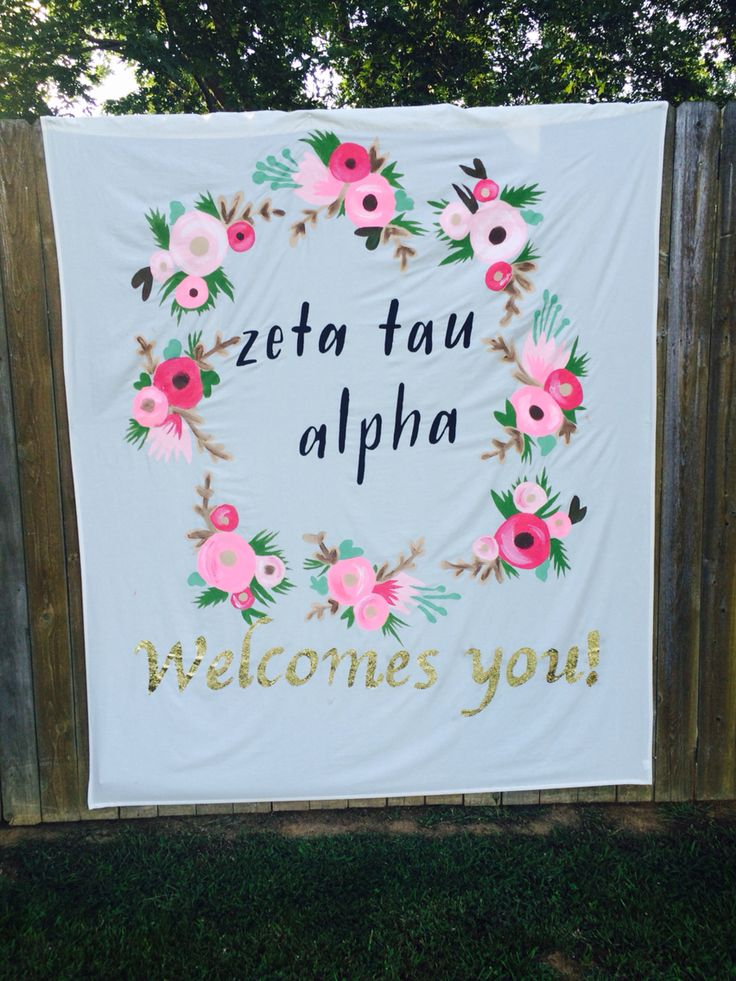 Zeta tau alpha #zeta #zta  Let our 15 years of experience help you hire great tech talent. Contact us at carlos@recruitingforgood.com