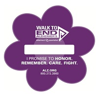 Walk to End Alzheimer's. Take the first step to a world without Alzheimer's by finding a Walk near you. Once you register, you will have access to a wide range of tools and support through your Participant Center, ensuring a successful and fulfilling experience. www.alz.org/walk #WalkToEndALZ