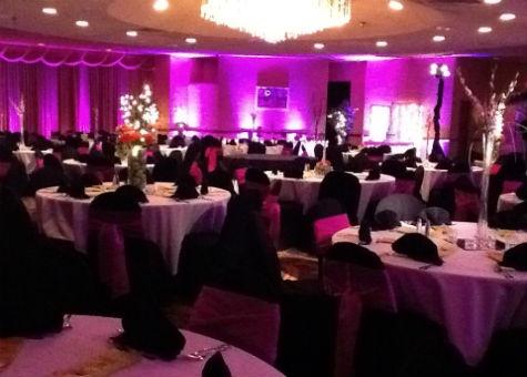 Sioux Falls Hotel Meetings Weddings