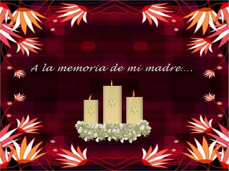 A la memoria de mi madre | descansa en paz mamita querida, pronto nos volveremos a ver, R.I.P. Carmen Rodriguez, Mayo 6, 1933 - Abril 9, 2014...