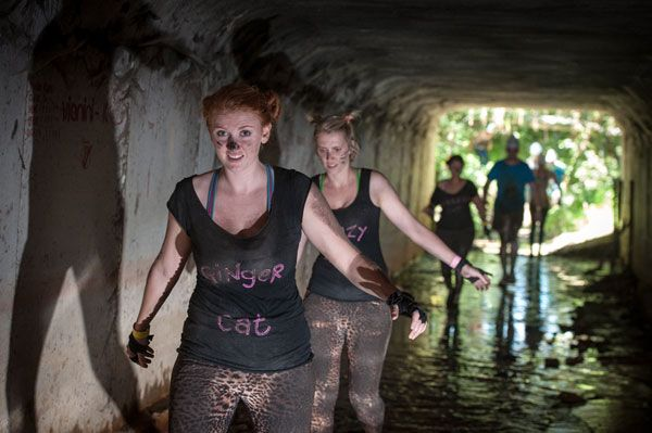 IMPI Challenge for Cape Town