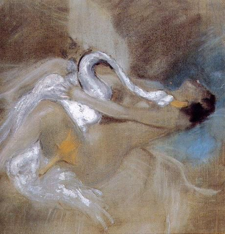 L'incredibile frivolezza dell'anima : Giovanni Boldini ( 1842 – 1931)