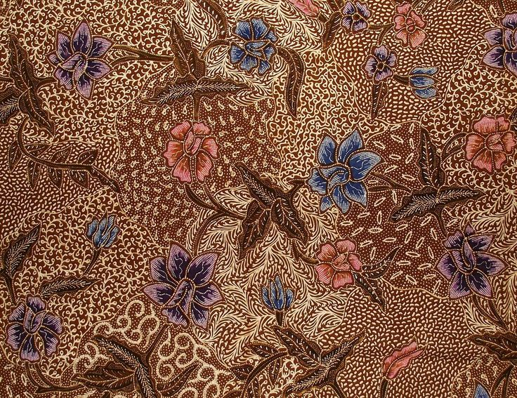 Beautiful Demakan Pekalongan Batik
