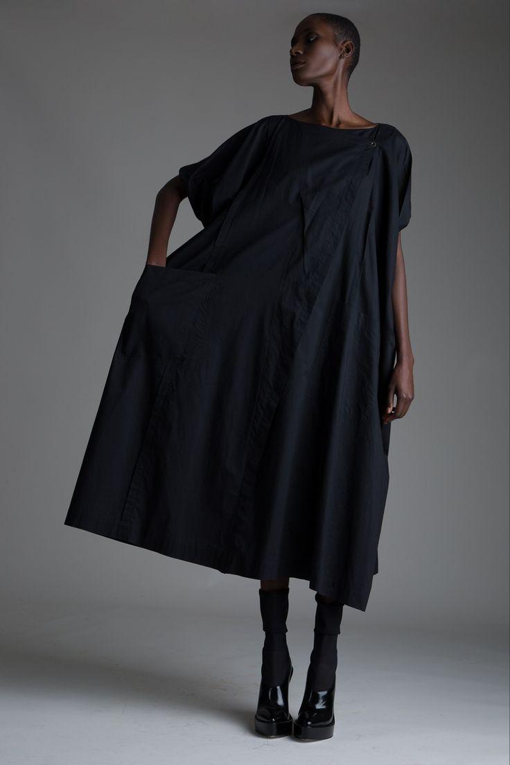 Vintage Issey Miyake Dress