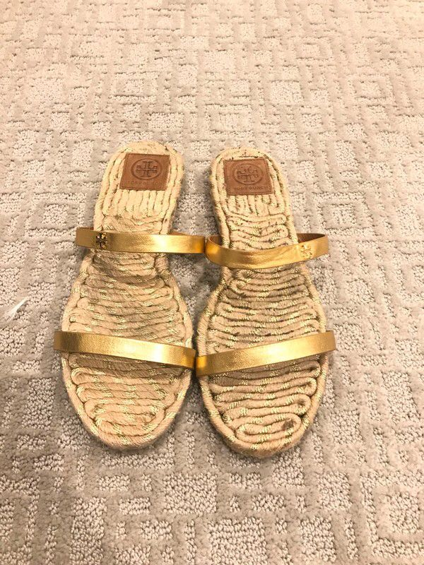 293d6eeff My Tory Burch sandals-size 8.5 by Tory Burch. Size 8.5 for   60.00