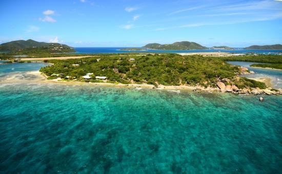 Surfsong Villa Resort - British Virgin Islands