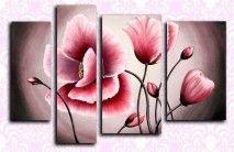Купите модульные картины цветы + MP3 плеер в подарок! » Страница 2