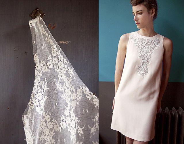 Plus de 1000 idées à propos de * Robes de Mariée courtes ** Short ...