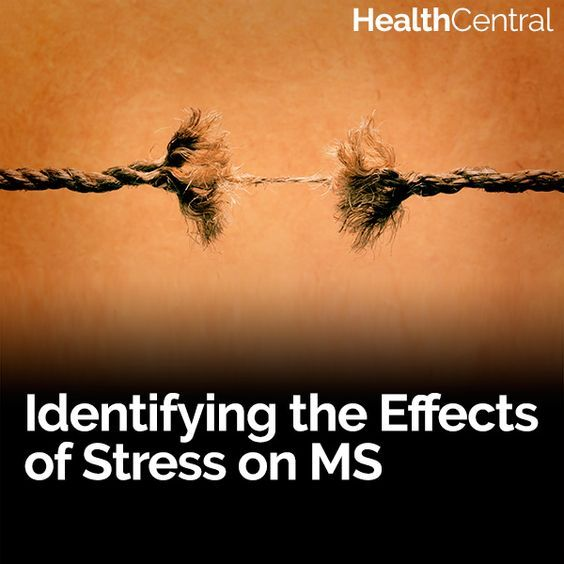 Why stress and multiple sclerosis (#MS) go together:   Read more at http://www.healthcentral.com/multiple-sclerosis/c/19065/167422/identifying-ms/?ap=2012