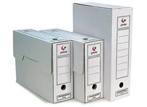 Caja de archivo definitivo Grafoplas desde 0,49€ en: http://www.asturalba.com/oficina/archivo/archivadores-carpetas.htm