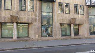Paris 15e - 217 rue de Vaugirard - Institut Pasteur - Paris-bise-art : Bornes