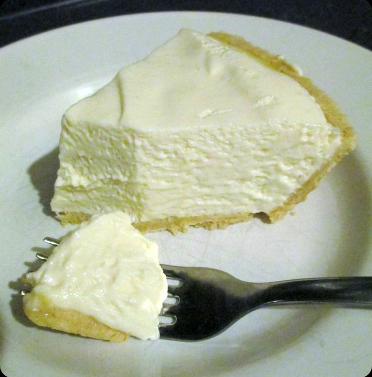 My sister's Lemon Icebox Pie recipe. It's the best! - Imgur
