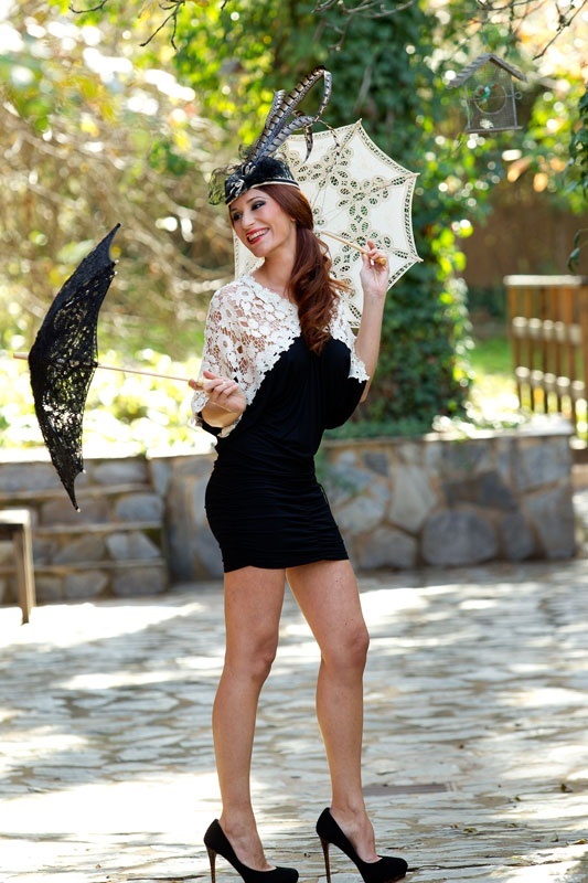 #hats#fashion#headpiece#weeding#mibuh#sombreros#tocados#tocados sevilla#