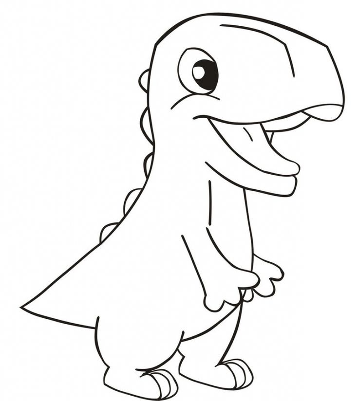 Line Drawing Dinosaur : Best how to draw dinosaurs ideas on pinterest easy