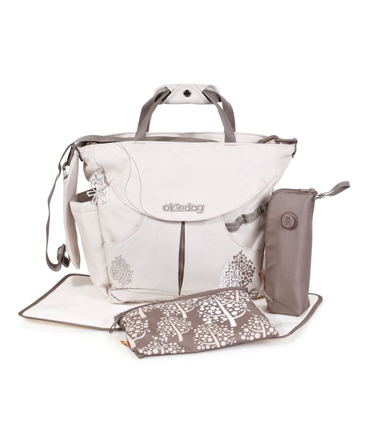 Another Great Find On Zulily Okiedog Oyster Gray Dahoma