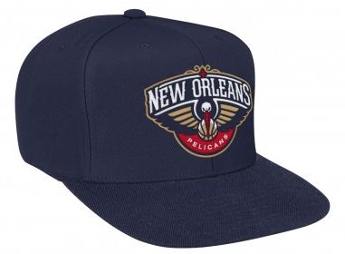 Fancaps - New Orleans Pelicans Wool Solid Cap NL99Z Navy, $47.00 (http://www.fancaps.com.au/new-orleans-pelicans-wool-solid-cap-nl99z-navy/)