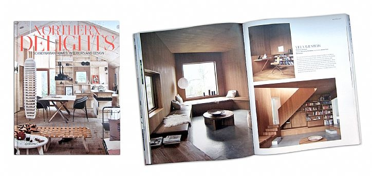 NEW at Tempo Berlin - Northern Delights - fantastic interiors, Nordic furniture at its best! Price: 39,90 EUR