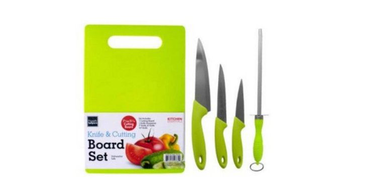 PRICE MISTAKE! Knife & Cutting Board Set (Case of 24 ) JUST $10.75 SHIPPED!! - http://yeswecoupon.com/price-mistake-knife-cutting-board-set-case-of-24-just-10-75-shipped/?Pinterest  #Clearance, #Coupon, #Couponcommunity, #Couponfamily, #Coupons, #Hotdeal, #Iloveclearance, #Ilovecoupons, #Walmart, #Walmartdeals