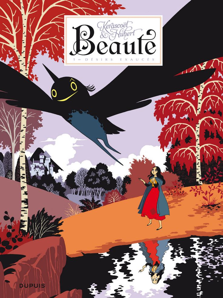 """Beaute"" by Kerascoët & Hubert"