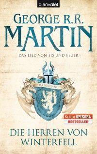 Bücher: Das Lied von Eis und Feuer 01. Die Herren von Winterfell von George R. R. Martin