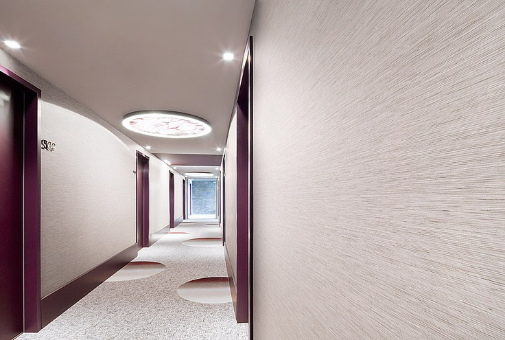 Vescom - wallcovering - design Tempe