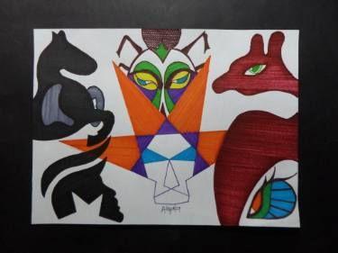 "Saatchi Art Artist Cengiz Alyaka; Painting, ""dreamworks"" #artbaselmiami #artbasel #art #draw #drawing #paint #painter #painting #artwork #instaart #collector #collectors #artcollection #artcollector #contemporaryart #artlover #nycart #curator #curators #artcurator #kunst #surrealism #cubisim #guggenheim #artgallery #artist #museum #marlboroughgaller #contemporaryistanbul #contemporaryartcurator"